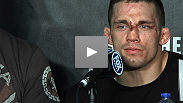 Hear from the stars of the first UFC on FUEL TV main event as winner Jake Ellenberger and opponent Diego Sanchez talk about their welterweight war, the Omaha crowd bias and what's next.