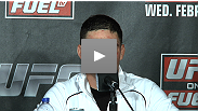 Watch the UFC on FUEL TV post-fight press conference with Dana White, Jake Ellenberger, Diego Sanchez, Stipe Miocic, Stefan Struve, TJ Dillashaw and Jonathan Brookins.