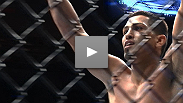 "Anthony Pettis starts his 2012 off right with a vicious head-kick KO of Joe Lauzon. ""Showtime"" discusses the win, and states his case for a title shot."