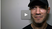"An elated Vaughan Lee talks about being the first person to beat ""Kid"" Yamamoto by submission."