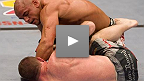 Assista Thiago Alves desafiar o membro do Hall da Fama Matt Hughes!