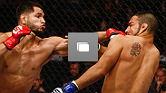 UFC&reg; 144 Edgar vs Henderson live on Saturday, February 25, 2012 at the Saitama Super Arena in Saitama, Japan