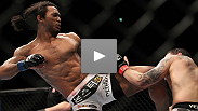 See all the action from the UFC&#39;s triumphant return to Japan all over again with the UFC 144: Edgar vs. Henderson replay.