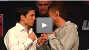 Watch the UFC on FX 2 pre-fight press conference with Dana White, Thiago Alves, Martin Kampmann, Joseph Benavidez, Yasuhiro Urushitani, Demetrious Johnson and Ian McCall