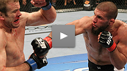 Middleweights Court McGee and Costa Philippou both have one goal - finishing the other man. Will geometry make the difference in their fight Friday night?