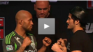 UFC on FX fighters make some outlandish predictions that we'd love to see come true for Friday night's fight.