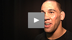 UFC on FX: James Te Huna Post-Fight Interview
