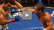 Urijah Faber and Dominick Cruz sit down together to re-watch their UFC 132 main event, and the results are as heated as you&#39;d expect. The next round of their war starts Friday, March 9 as they coach on TUF Live.