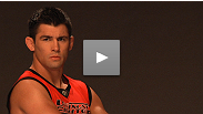 Ultimate Fighter Live coach Dominick Cruz talks coaching, fighters, live TV, and his nemesis' chin.