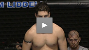 The Ultimate Fighter&reg; 1: Ep. 11 Middle Weight Semi Final #2