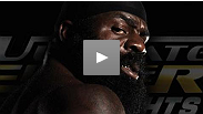 TUF 10 heavyweight and internet sensation Kimbo Slice has a special message for UFC fans about the all-new season of The Ultimate Fighter Live: Team Cruz vs. Team Faber.