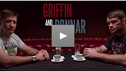 Forrest Griffin and Stephan Bonnar reunite for an off-the-wall conversation you will not want to miss. Watch this and other features on UFC® Ultimate Insider Tuesdays at 10:30PM/7:30PM on FUEL TV. Available internationally on YouTube.