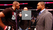 Champion Jon Jones has been walking through the best in the division - but does Rashad Evans possess the mental edge to get the win? Plus, Rory MacDonald vs. Che Mills showcases the future of the sport.