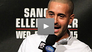 The Ultimate Fighter Live host Jon Anik breaks down week one's bout between lightweights Daron Cruickshank of Team Faber and James Vick of Team Cruz.