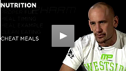 MMA Guru Greg Jackson has trained 10 world champions.  Hear his insights on the training and nutrition that go into preparing for a fight.
