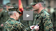 UFC middleweight and U.S. Marine Brian Stann walks us through every harrowing detail of the mission for which he was awarded the Silver Star. Stann fights Michael Bisping September 22 at UFC 152.