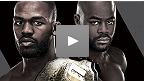 UFC&reg; 145: Jones vs. Evans