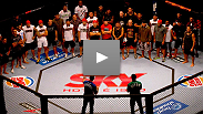 The first international edition of The Ultimate Fighter® begins in Brazil with UFC legends Wanderlei Silva and Vitor Belfort as the coaches. Available on TUF.tv in the United States at midnight ET / 9:00 p.m. PT every Sunday (UFC.tv in Can).