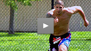 The keys to Brendan Schaub's success: A lot of talent, a strong work ethic, and reliable transportation. See how Schaub has been preparing for his fight with Ben Rothwell at UFC® 145.