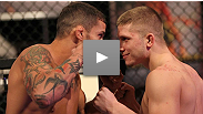 The Ultimate Fighter® Live: Ep. 3 'Old School vs. New School'