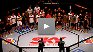 The Ultimate Fighter® Brazil: Episode 1