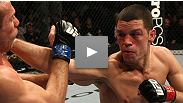 It's a lightweight war between two bonus collectors May 5 when Nate Diaz fights Jim Miller at the IZOD Center in New Jersey.