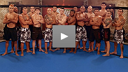 The Ultimate Fighter® Brazil: Episode 2