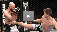 Stephen Thompson earned a KO of the Night bonus in his debut at UFC&reg; 143. See if he gets back to his winning ways at UFC 154 on November 17 in Montreal.