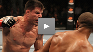 Todd Harris catches up with Brian Stann in anticipation of his UFC Fight Night match-up with Alessio Sakara. Stann has accepted his mission and is eager to make a statement in Stockholm. Watch it all go down April 14th, only on FUEL TV.