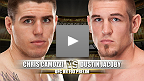 UFC&reg; on FOX Prelim Fight: Dustin Jacoby vs. Chris Camozzi