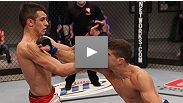 The Ultimate Fighter® Live: Ep. 4 'All the Pressure'