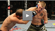 "Highly regarded Stockholm phenom Alexander ""The Mauler"" Gustafsson takes on his toughest opponent to date in aggressive light heavyweight contender Thiago Silva - April 14 live from Sweden on FUEL TV."