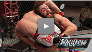 The Ultimate Fighter® Live: Ep. 5 'That Miserable Feeling'