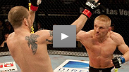 Lightweight standout Dennis Siver is set to make his featherweight debut against Diego Nunes in a battle of talented strikers at UFC® on FUEL TV: Gustafsson vs. Silva.