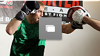 Entraînements publics de l'UFC® on Fuel TV