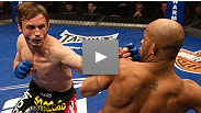 """I didn't fly all the way to Sweden to have a horrible time."" Aggressive, well-rounded vets Brad Pickett, Damacio Page, DaMarques Johnson and John Maguire plan on going to war at UFC® on FUEL TV: Gustafsson vs. Silva."
