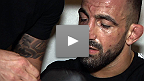 UFC on FUEL TV: Reza Madadi Post-Fight Interview