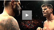 Calm, cool, and collected. Watch Brian Stann and Alessio Sakara weigh in for their co-main event at UFC® on FUEL TV: Gustafsson vs. Silva.