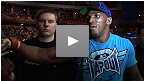 UFC ON FUEL TV: Francis Carmont Post-Fight Interview