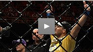 Siyar Bahadurzada makes an emphatic UFC® debut, knocking Paulo Thiago out cold early in the first round. He breaks down the fight, and promises similar perforamnces in the future.