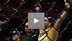 UFC ON FUEL TV: Siyar Bahadurzada Post-Fight Interview