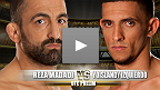 UFC® on FUEL TV Prelim: Reza Madadi vs. Yoislandy Izquierdo