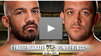 UFC&reg; on FUEL TV Prelim: Cyrille Diabate vs. Tom DeBlass