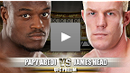 UFC® on FUEL TV Prelim: Papy Abedi vs. James Head