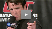 Watch the UFC Fight Club Q&amp;A with middleweight contender Chael Sonnen.