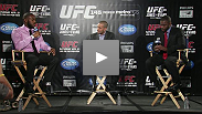 Watch the UFC 145 press conference featuring Jon Jones, Rashad Evans, host Jon Anik and your Twitter questions live Wednesday, April 18 at 1 pm ET/10 am PT.