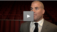 Former UFC® light heavyweight champion Tito Ortiz analyzes Jones vs. Evans, draws comparisons to his own famous feud, and predicts who will win at UFC® 145.