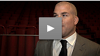 UFC 145: Tito Ortiz Breaks Down The Main Event
