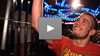 UFC 145: Michael McDonald Post-Fight Interview