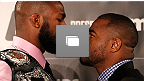 UFC® 145 Press Conference Photo Gallery